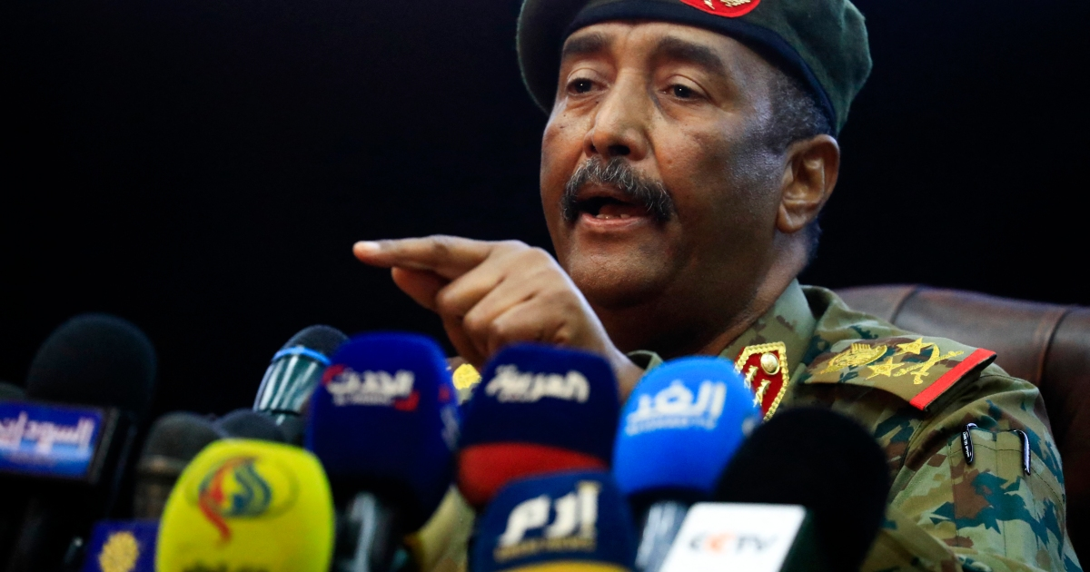 Is Sudan's democratic transition doomed?