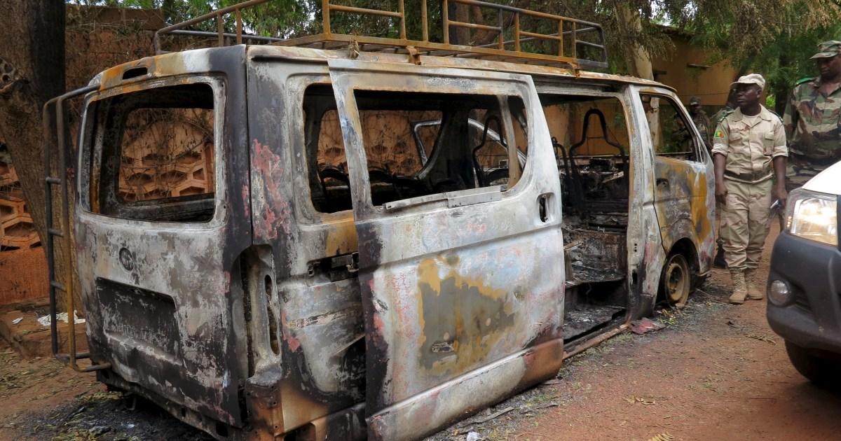 Watch Mali denies asking Islamic physique to barter with al-Qaeda – Al Jazeera English News