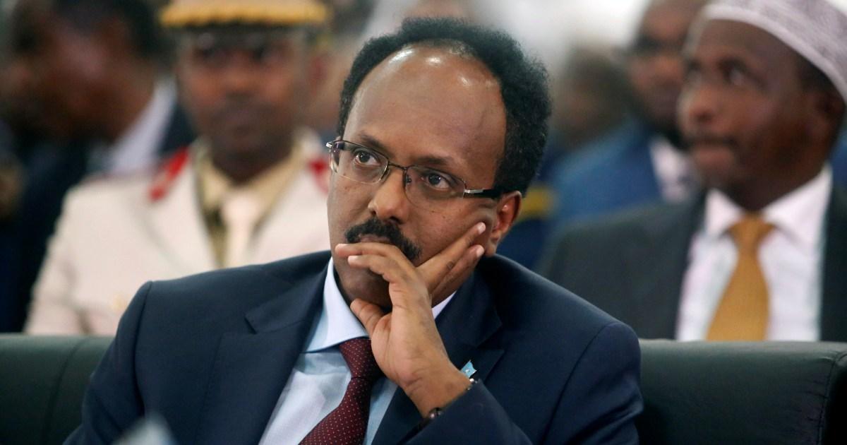 Watch Somalia leaders strike deal on long-delayed election course of – Al Jazeera English News