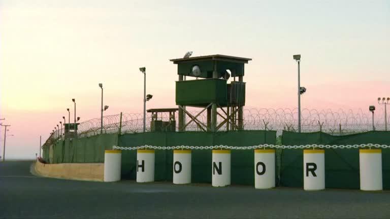 Judge says US held Afghan man unlawfully at Guantanamo Bay