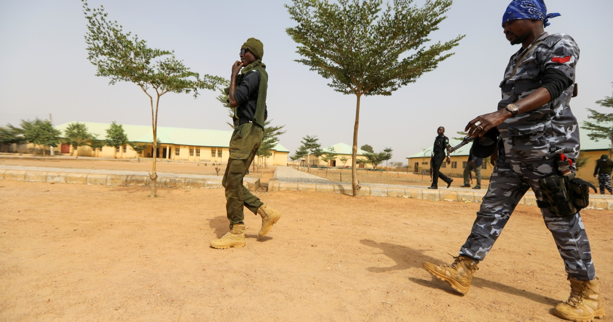 , Gunmen raid Nigeria market, kill at least 20 people, The World Live Breaking News Coverage & Updates IN ENGLISH
