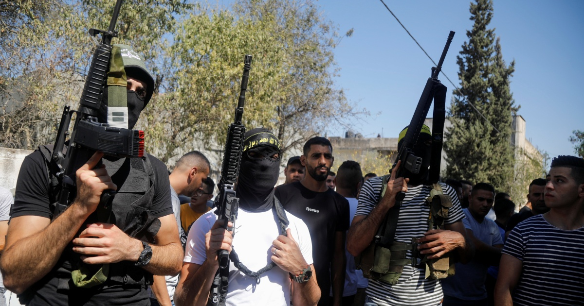 Fears of a Hamas takeover of the West Bank are exaggerated