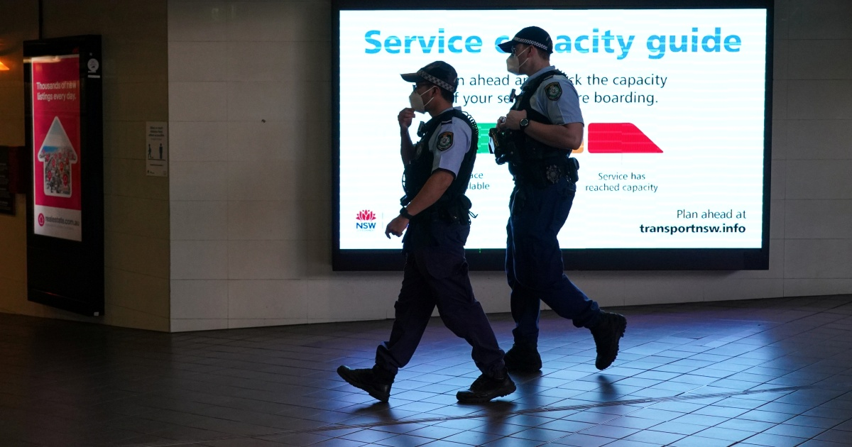 Australian police seize record $140m heroin shipment