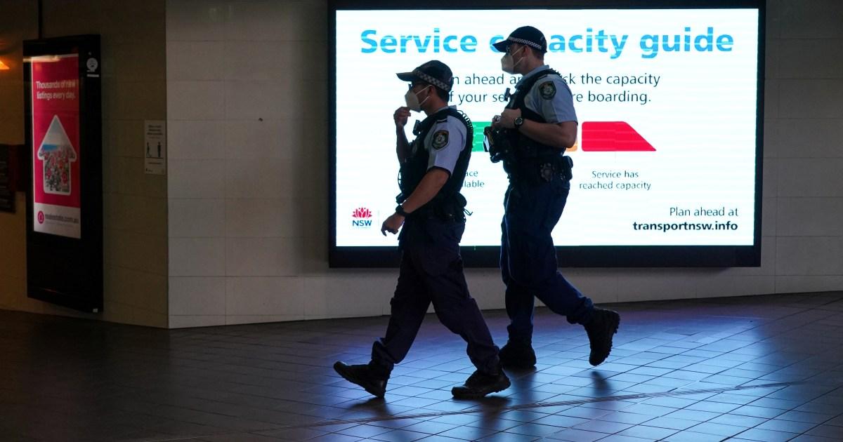 Australian police seize record 0m heroin shipment