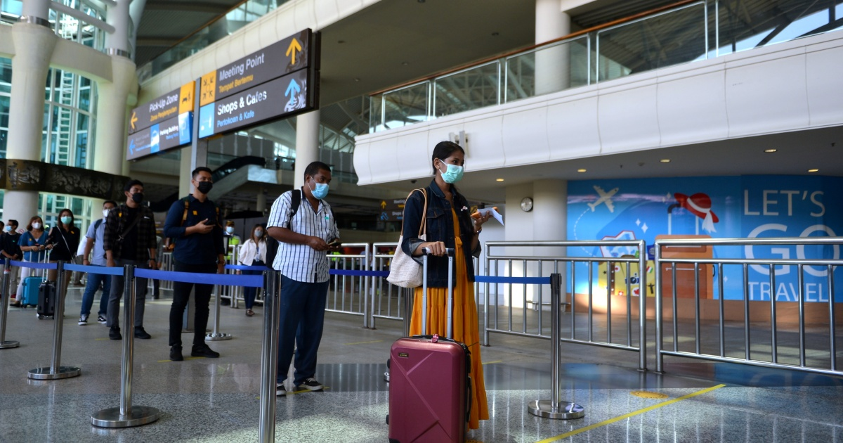 Bali reopens to tourists, but with no foreign flights just yet -  International News