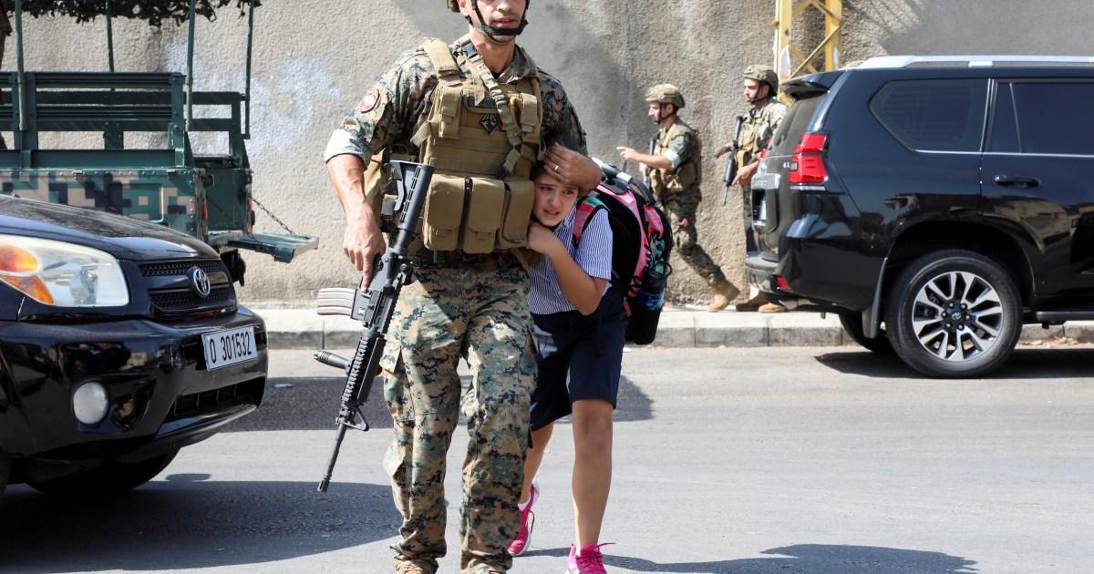 Will Beirut violence trigger more turmoil in Lebanon?