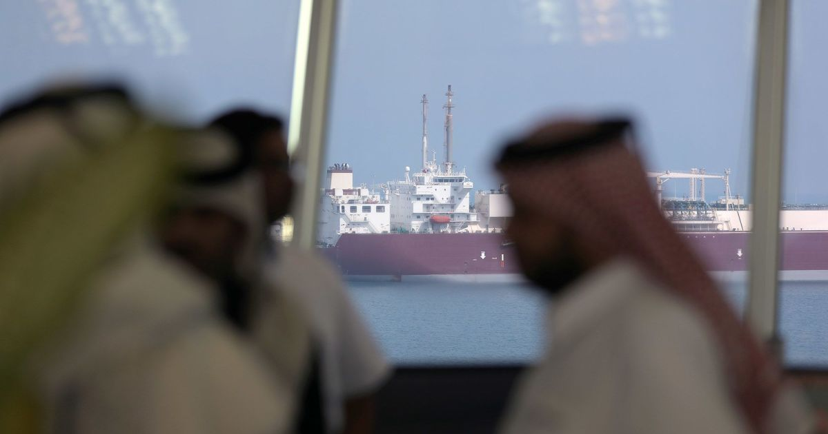 Energy crunch: Qatar says LNG production 'maxed out' | Fossil Fuels News
