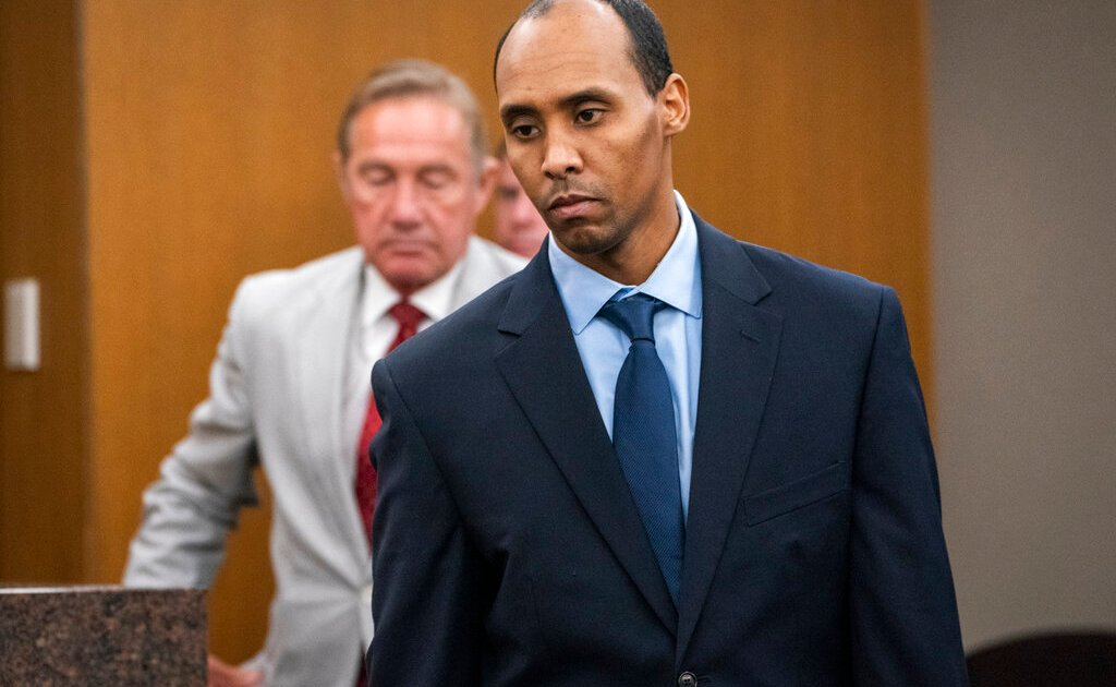 Ex-Minneapolis cop to be resentenced after reversed conviction