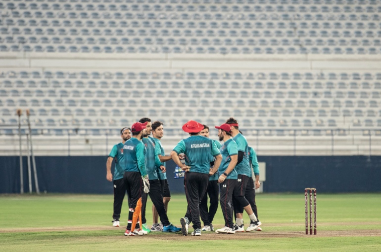 , Ban? No ban? Afghan cricket chief offers hope to women athletes, The World Live Breaking News Coverage & Updates IN ENGLISH