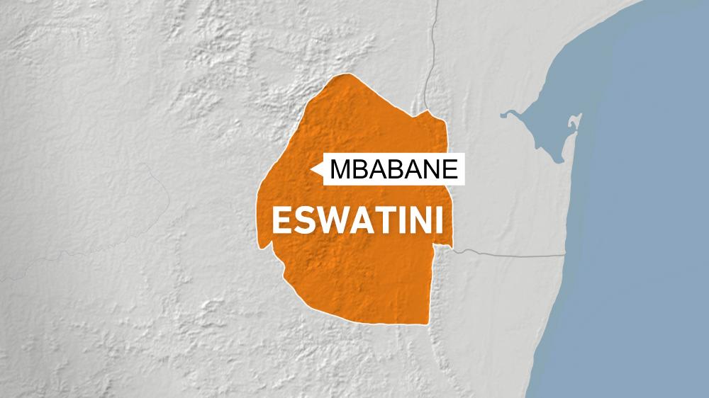 Watch Eswatini deploys military to quell pro-democracy college protests – Al Jazeera English News