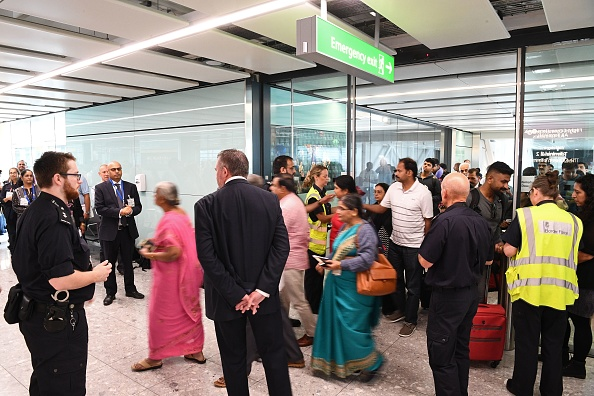 , India imposes retaliatory COVID restrictions on British nationals, The World Live Breaking News Coverage & Updates IN ENGLISH