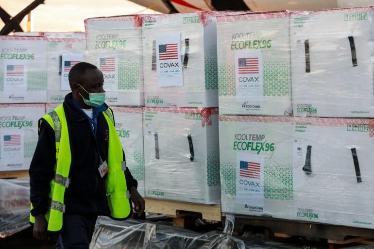 UN calls for $8bn to redress world COVID vaccine imbalance   World Health Organization News
