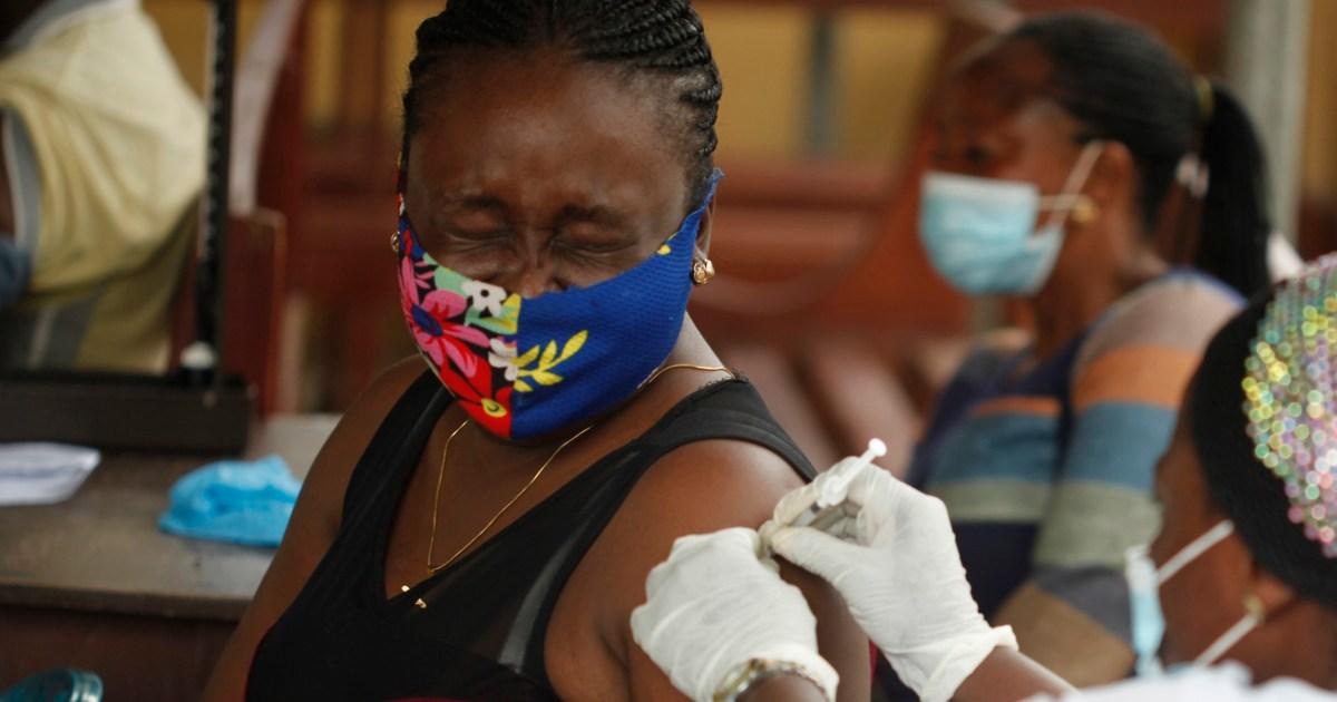 UN calls for bn to redress world COVID vaccine imbalance   World Health Organization News