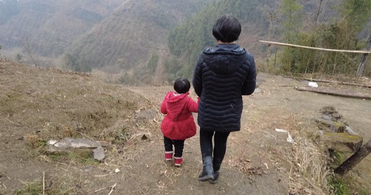 Horror at Home: China's Domestic Violence Crisis