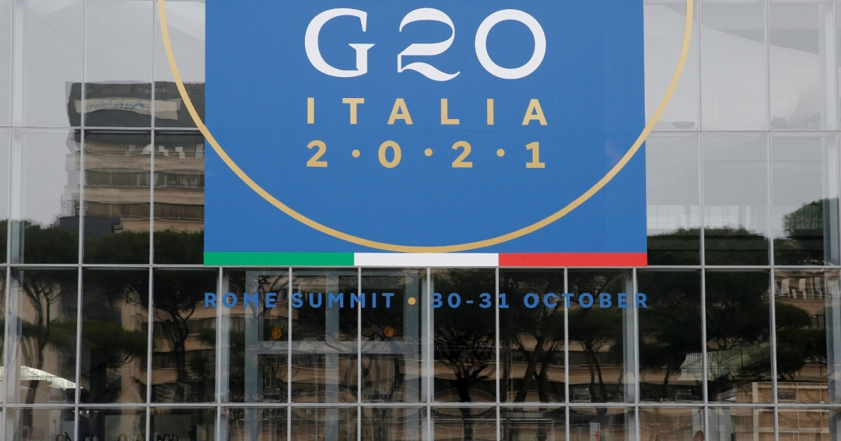 How creditors are cashing in on a G20 debt deal for poor nations