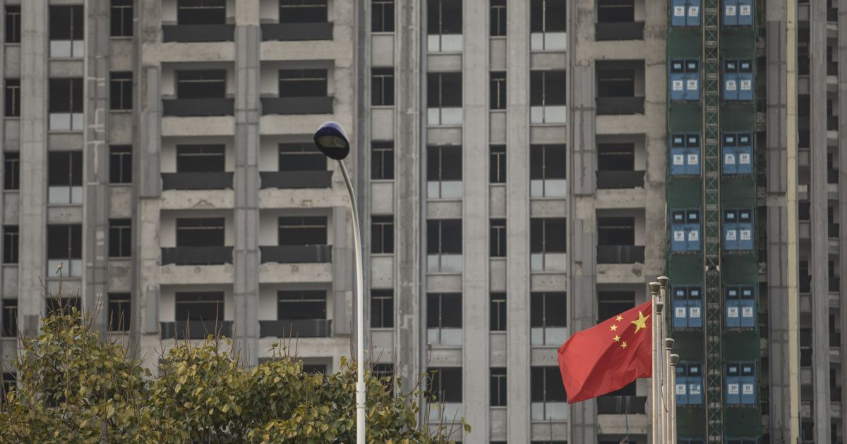 Chinese developer Modern Land becomes latest builder to default | Business and Economy News