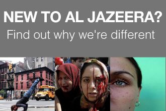 Al Jazeera Curated