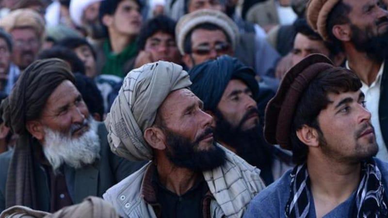 Big Turnout In Tunisia >> Ex-mujahid faces academic in Afghan runoff   Afghanistan   Al Jazeera